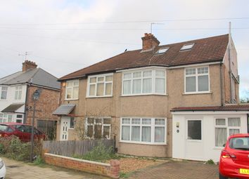 Thumbnail 2 bed maisonette to rent in Francis Road, Harrow
