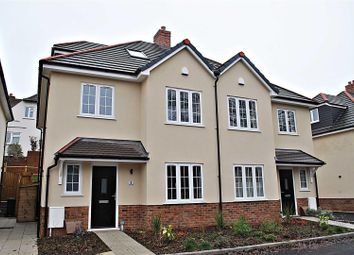 Thumbnail 4 bed semi-detached house for sale in Cleeve Mews, Cleeve Hill, Downend