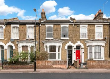 Thumbnail 3 bed terraced house for sale in Hunsdon Road, London