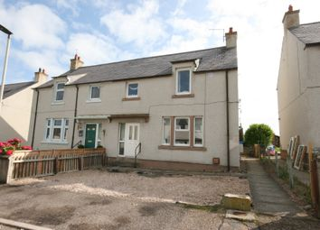 Thumbnail 3 bedroom semi-detached house for sale in 6 Mairs Street, Portknockie