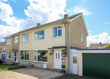 Thumbnail 3 bed property for sale in Barn Close, Frome