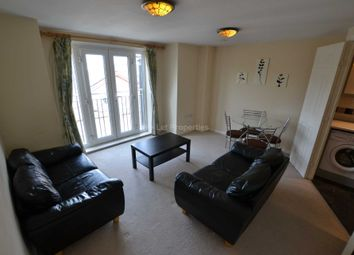 Thumbnail 2 bed flat to rent in Middlewood Street, Salford