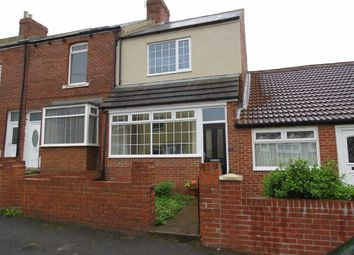 Thumbnail 2 bedroom terraced house for sale in Rainton Street, Penshaw, Houghton Le Spring