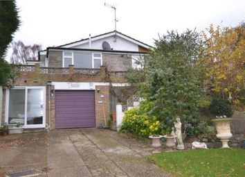 Thumbnail 4 bed detached house for sale in Yew Tree Walk, Frimley, Camberley