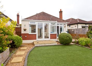 Thumbnail 3 bedroom detached bungalow for sale in Kingswell Road, Bournemouth