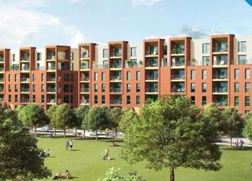 Thumbnail 1 bed property for sale in Colindale Avenue, London