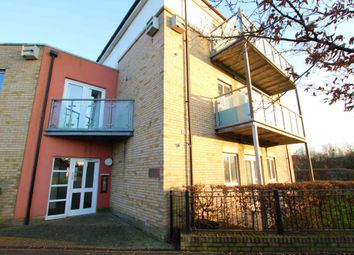Thumbnail 1 bedroom flat for sale in Ring Fort Road, Cambridge