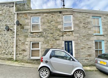 Thomas Terrace, Porthleven, Helston TR13. 3 bed cottage for sale