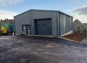 Thumbnail Light industrial to let in Units 13 & 14, Twelvewoods Business Park, Dobwalls, Liskeard, Cornwall