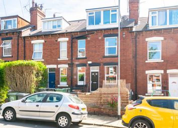 Thumbnail 4 bed terraced house for sale in Haddon Avenue, Leeds