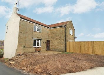 Thumbnail 4 bedroom detached house to rent in Main Street, Scotton, Knaresborough