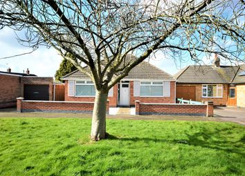 Thumbnail 2 bed semi-detached house for sale in Windermere Road, Wigston