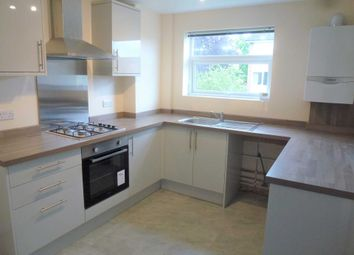Thumbnail 2 bedroom flat to rent in Sandfield Road, Stratford