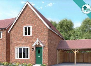 Thumbnail 3 bedroom detached house for sale in Oakwood Gate II, Hemel Hempstead, Hertfordshire