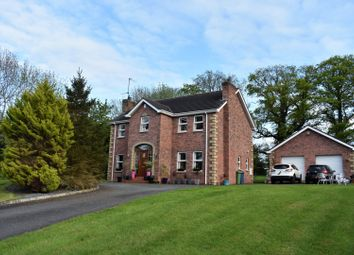 Thumbnail 5 bed detached house for sale in Belmont Road, Portadown