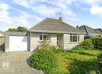 Thumbnail 2 bed detached bungalow for sale in Cedar Drive, Preston, Weymouth