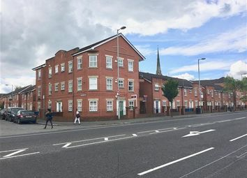 Thumbnail 2 bedroom flat to rent in Greenheys Lane West, Manchester