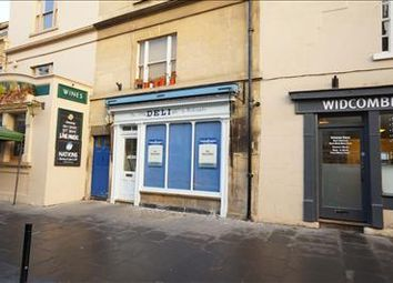 Thumbnail Retail premises to let in 21 Claverton Buildings, Bath