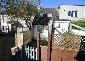 Thumbnail 1 bedroom end terrace house for sale in Bedford Road, Houghton Regis, Dunstable