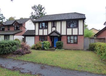 3 bed detached house for sale in Woodlands Road, Farnborough, Hampshire GU14