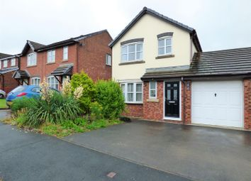 Thumbnail 3 bedroom detached house for sale in Plover Drive, Heysham, Morecambe