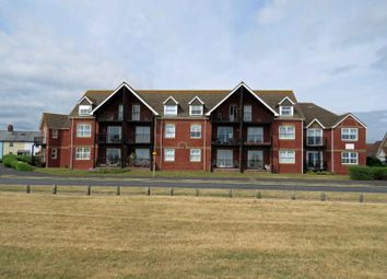 Thumbnail 2 bed flat for sale in St. Andrews Road, Hayling Island