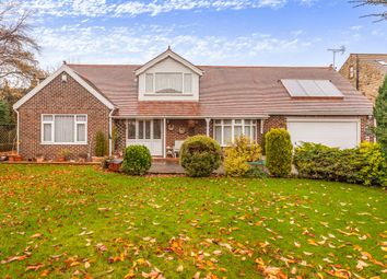 Thumbnail 3 bed detached house for sale in Went Edge Road, Kirk Smeaton, Pontefract