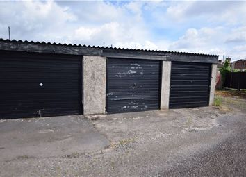 Thumbnail Property for sale in Garage In Block Broomhill Road, Bristol
