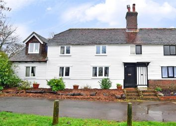 Thumbnail 4 bed semi-detached house for sale in High Street, Hawkhurst, Cranbrook, Kent