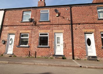 Thumbnail 3 bed terraced house for sale in Portland Street, New Houghton, Mansfield