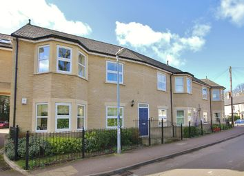 Thumbnail 2 bedroom flat for sale in Farthing Lane, St. Ives, Huntingdon