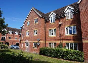 Thumbnail 2 bedroom flat to rent in Harbury Court, Newbury