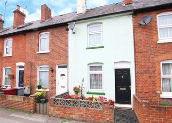 Thumbnail 2 bedroom terraced house for sale in Swansea Road, Reading, Berkshire