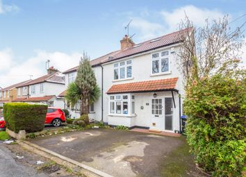 Hag Hill Lane, Taplow, Maidenhead SL6. 4 bed semi-detached house for sale