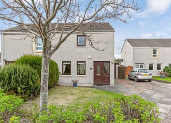 Thumbnail 3 bed semi-detached house for sale in 12 Acredales, Haddington