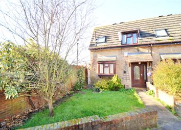 Thumbnail 1 bed end terrace house for sale in Parsley Gardens, Croydon