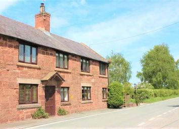 Thumbnail 3 bed cottage for sale in Rake Lane, Eccleston