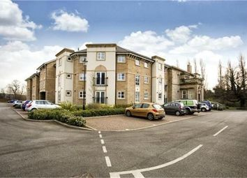 Thumbnail 2 bed flat to rent in Marmaville Court, Mirfield, West Yorkshire