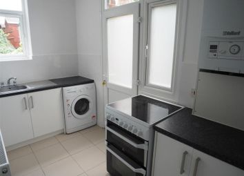 Thumbnail 2 bed semi-detached house to rent in Myddelton Avenue, Enfield