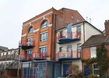 Thumbnail 1 bed flat to rent in Rock Villa Road, Tunbridge Wells