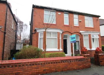 4 bed semi-detached house for sale in Rusholme Grove, Manchester M14