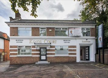 Thumbnail Serviced office to let in 17 School Road, Birmingham