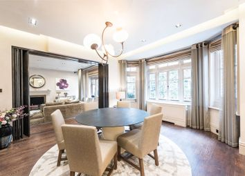 Thumbnail 3 bed flat to rent in Basil Street, Knightsbridge