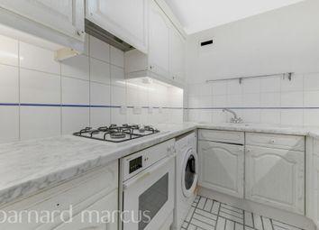 Thumbnail Flat to rent in Clarence Street, Kew, Richmond