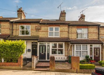 Thumbnail 3 bed terraced house for sale in Upper Paddock Road, Oxhey Village