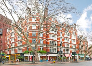 Thumbnail 1 bed flat for sale in Trentishoe Mansions, 90 Charing Cross Road, London