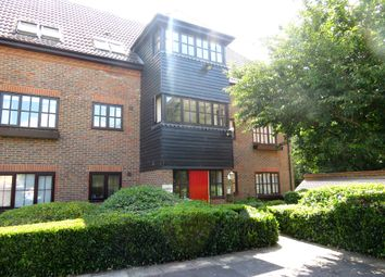 Thumbnail 1 bed flat for sale in Box Close, Laindon, Basildon