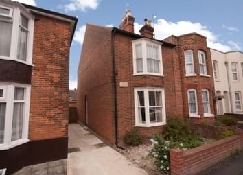 Thumbnail 2 bed end terrace house for sale in St. Marys Road, Faversham