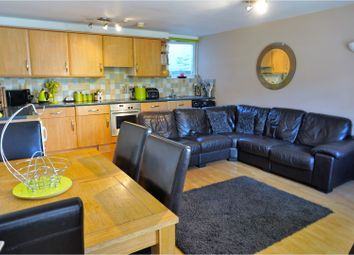 Thumbnail 2 bed flat for sale in 11 Dartford Road, Bexley