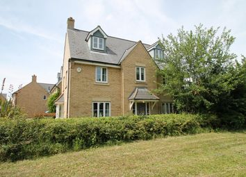 Thumbnail 5 bed detached house for sale in Banthorpe Grove, Kesgrave, Ipswich